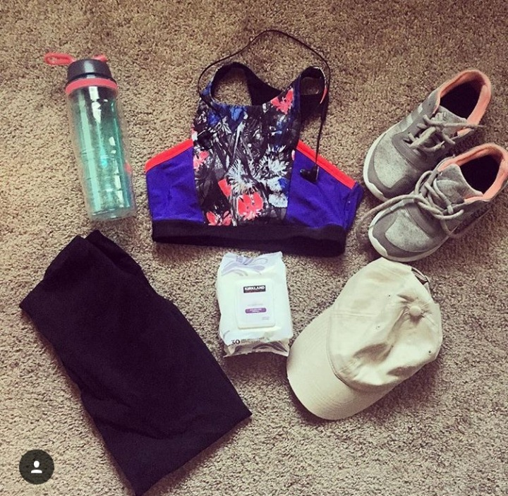 Gym Essentials